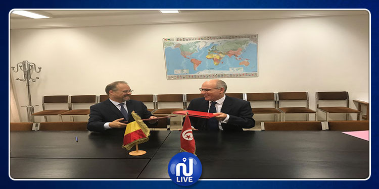 تحويل جزء من الديون التونسية لدى بلجيكيا إلى مشاريع تنموية
