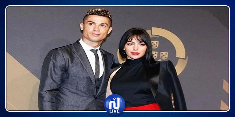 صديقة رونالدو تتعرض لانتقادات لاذعة بعد ظهورها في إعلان ''فاضح''
