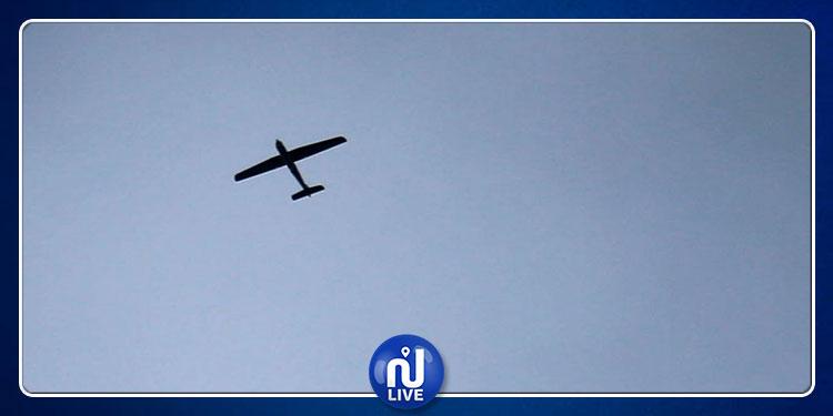 لبنان: سقوط طائرتين مسيرتين لجيش الإحتلال