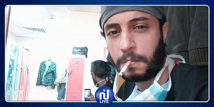 طبيب مصري يحاول الإنتحار و''فايسبوك'' ينقذه!