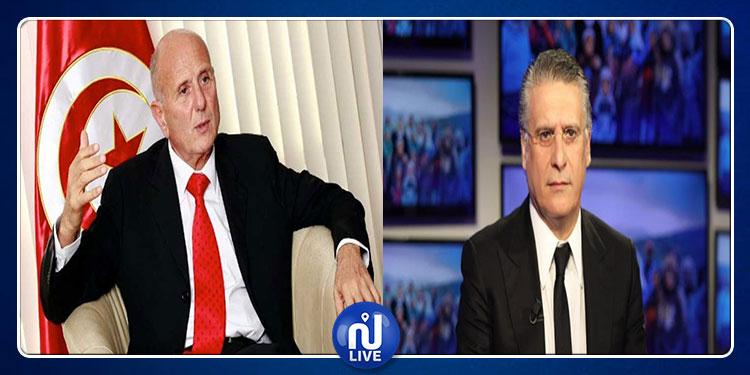 أحمد نجيب الشابي: اختطاف نبيل القروي يعد تدخلا عنيفا من السلطة التنفيذية