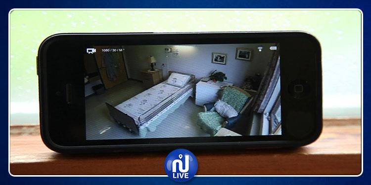هاتفك القديم يمكن ان يتحول إلى كاميرا مراقبة