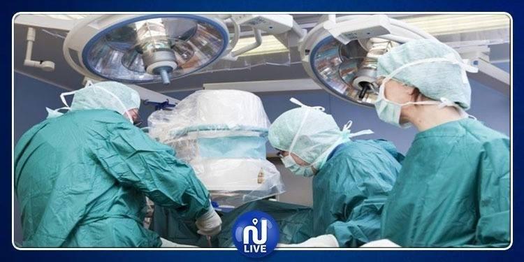 30 طبيبا ينجحون في فصل التوأمين ربيعة ورقية(صورة)