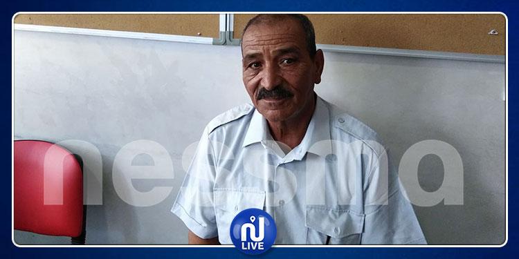 الأزهر  الغزلاني يطعن في قرار رفض ترشحه للإنتخابات