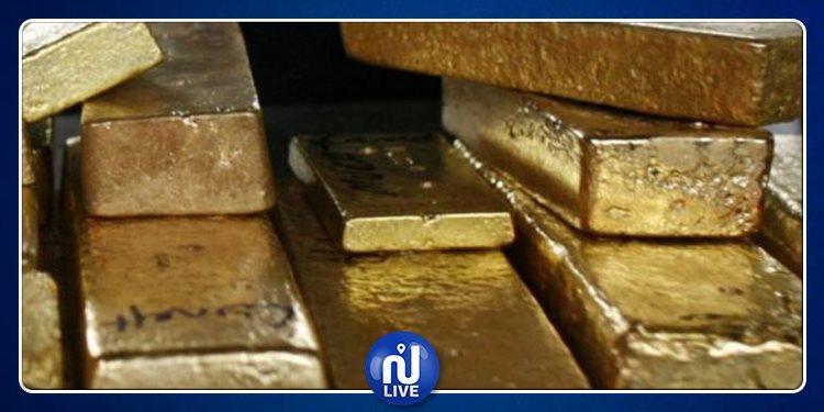 بنقردان: ضبط 18 كغ من سبائك الذهب داخل سيارة تهريب