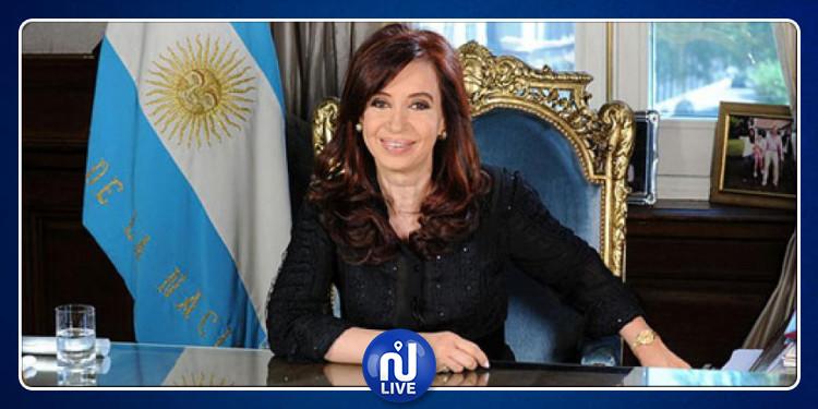 محاكمة رابعة لرئيسة الأرجنتين السابقة