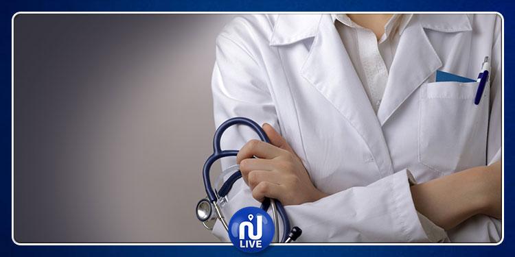 اتحاد الأطباء العامين للصحة العمومية يتمسك  بتنفيذ الاضراب
