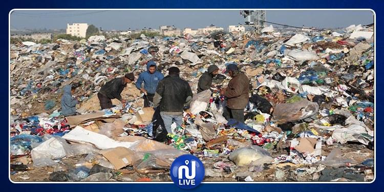 غزّة تحت خط الفقر