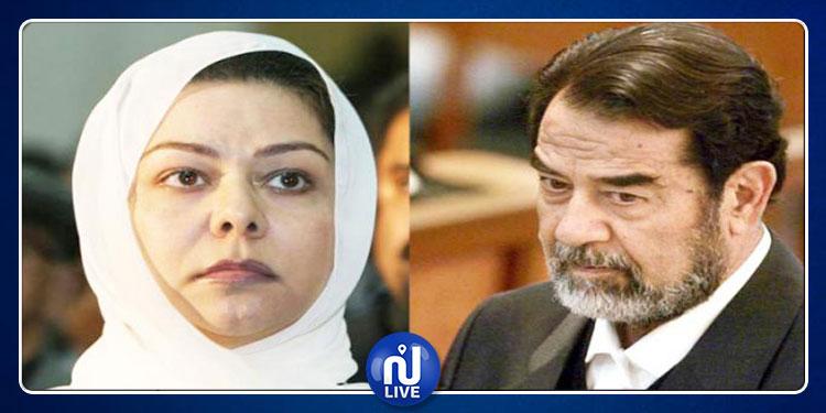 صفحة مزيفة لرغد صدام حسين: فايسبوك يدخل على الخط