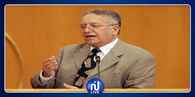 الأستاذ عياض بن عاشور..''هذه الجهة مخول لها اطلاق سراح نبيل القروي''