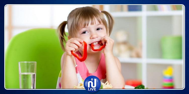 لأطفالكم: نظام غذائي للتركيز أثناء الدراسة وتنشيط الذاكرة !