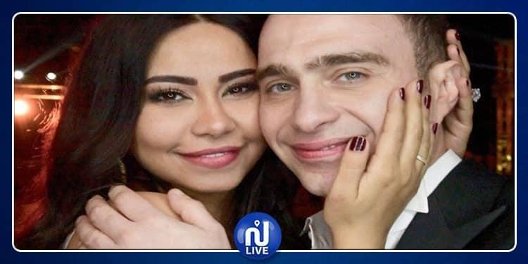 حسام حبيب ينفي حمل شيرين ! (فيديو)