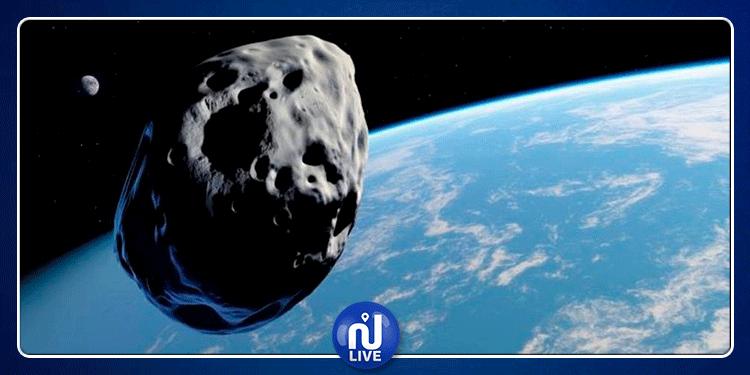 تحذير : كواكب مختفية وراء المشتري قد تصطدم بالأرض