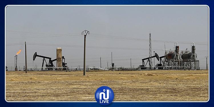 قوات أمريكية في سوريا لحماية حقول النفط !