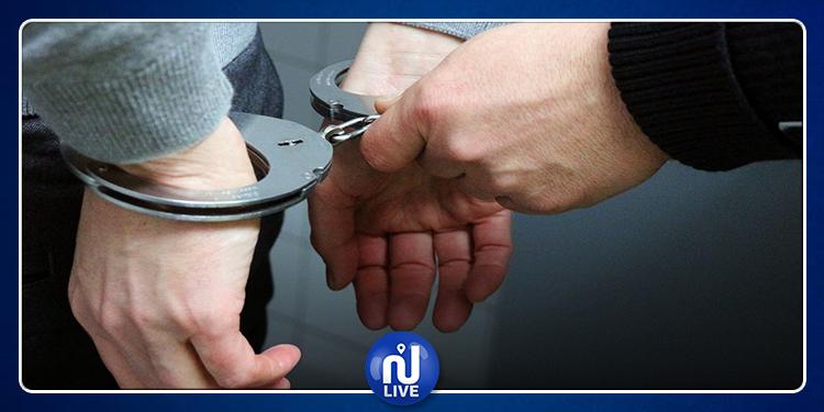 جبل مغيلة: القبض على شخص يشتبه في إنتمائه لتنظيم إرهابي