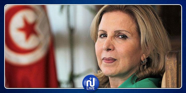 سلمى اللومي: أدعو التونسيين إلى إحترام الإختلاف