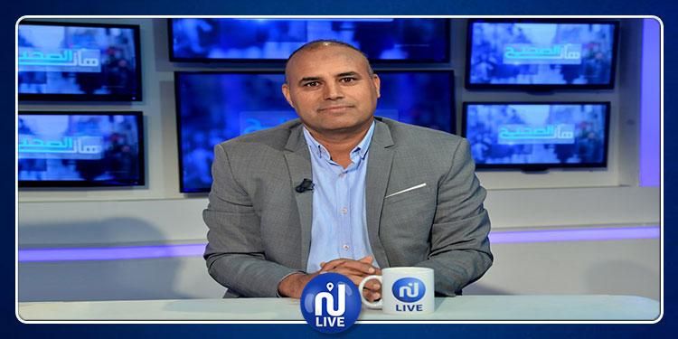 محسن النابتي: على قيس سعيد تنقيح المجلة الجنائية(فيديو)