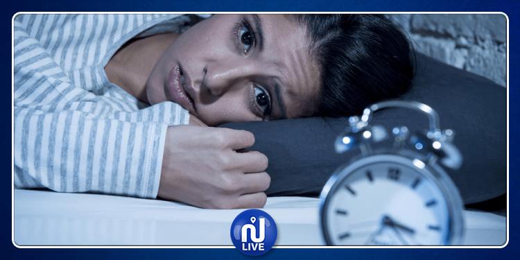 النوم لمدة أقل من 6 ساعات يتسبب في مخاطر صحية غير متوقعة