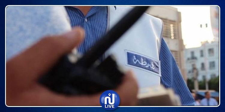بنزرت: إلقاء القبض على شخصين حاولا سرقة الإدارة الجهوية للشركة التونسية للبنك