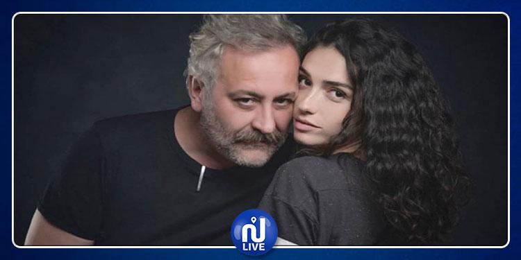 ممثّلة تركيّة تتزوّج مخرجًا يكبرها بـ 19 عامًا!