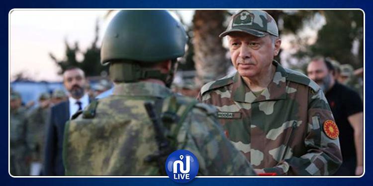 سوريا تردّ على تركيا
