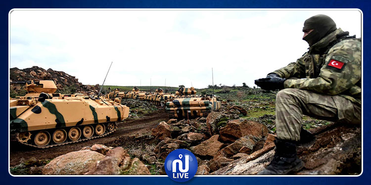 الهجوم التركي على سوريا يوقظ مقاتلي داعش من سباتهم