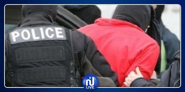 سليانة: القبض على شاب يشتبه في انتمائه لتنظيم ارهابي