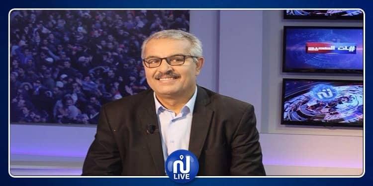 سمير الشفي: إتحاد الشغل غير معني بالمشاركة في حكومة النهضة أو غيرها