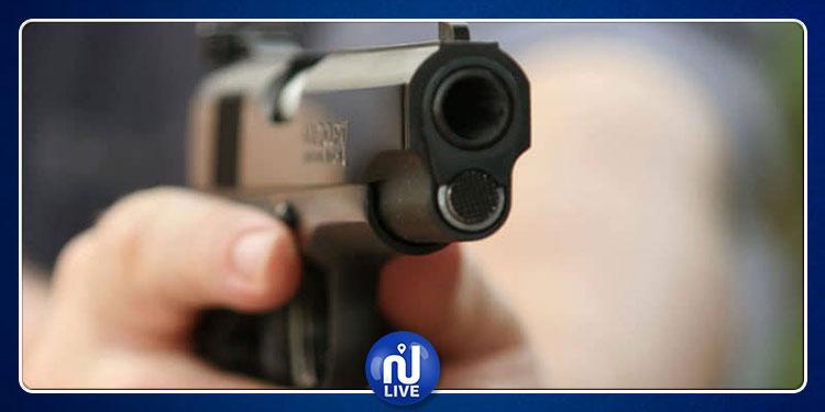 نجل نجم هوليود يقتل والدته والشرطة ترديه قتيلا