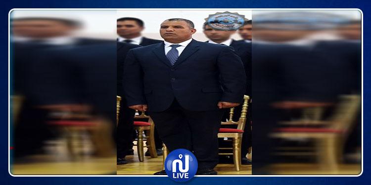 تعيين خالد اليحياوي مديرا عاما للأمن الرئاسي