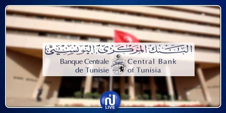 البنك المركزي: استقرار في نسبة التضخم وضعف في نسق النمو الاقتصادي