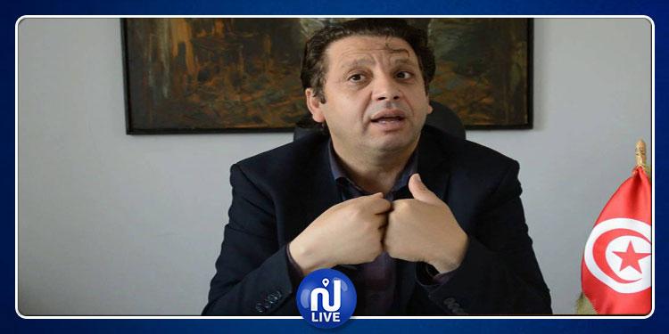 خالد الكريشي: حركة الشعب لن تشارك في حكومة تقودها النهضة