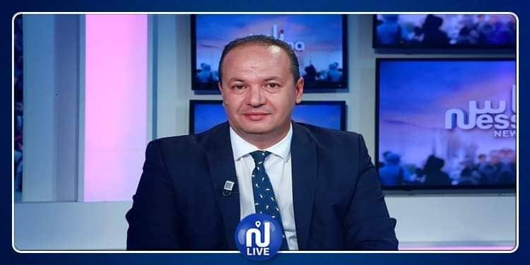 حاتم المليكي لرفيق عبد السلام: من العيب إتهامنا بالفساد من شخص في حقه قضايا فساد