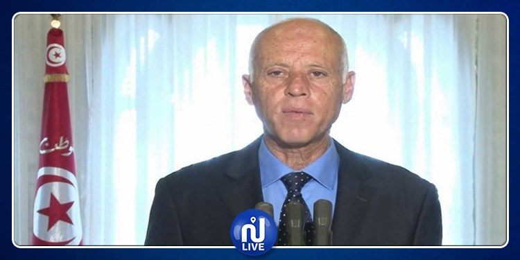 ''تهديد الاعلاميين والمؤسسات الاعلامية''..قيس سعيّد يتدخّل