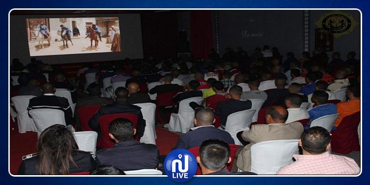 أيام قرطاج السينمائية تنفذ إلى السجون التونسية