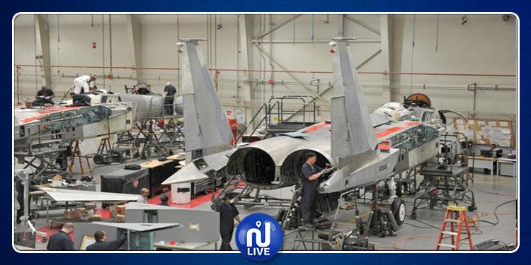 تونس تحتضن  المعرض الدولي لصناعة الطيران والدفاع