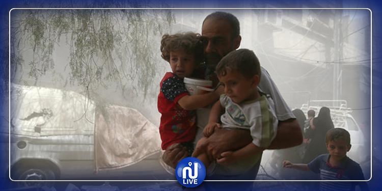 Syrie : 17 civils tués dans un attentat au véhicule piégé