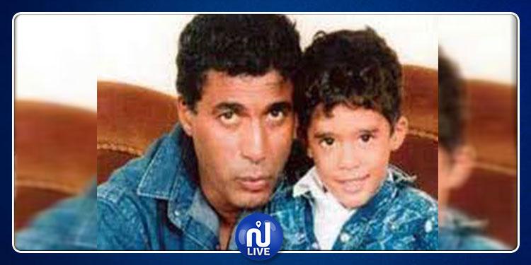 بعد وفاة ابنه: مصير التراث الفني لأحمد زكي (فيديو)