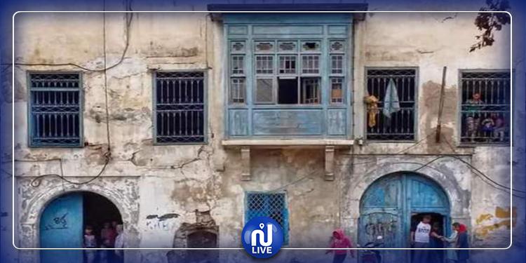 الاتفاق على إخلاء القصر الحسيني بحمام الأنف