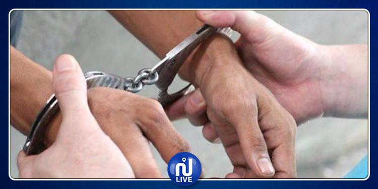 قبلي: إيقاف شخص محكوم بـ24 سنة سجنا