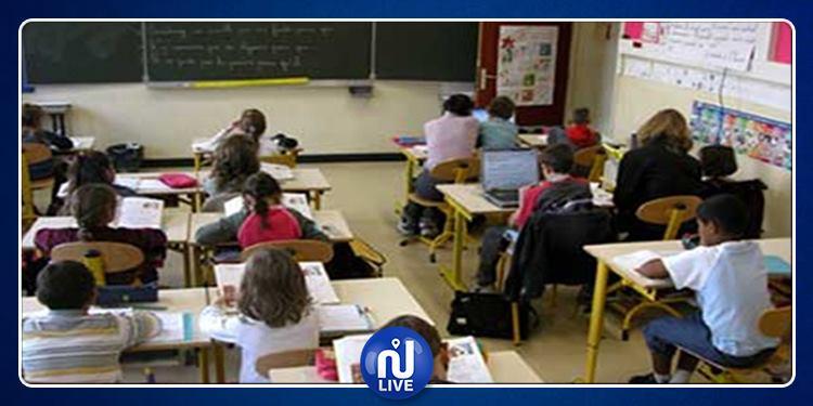 المدارس التونسية: بين 40 و50 تلميذا في القسم الواحد