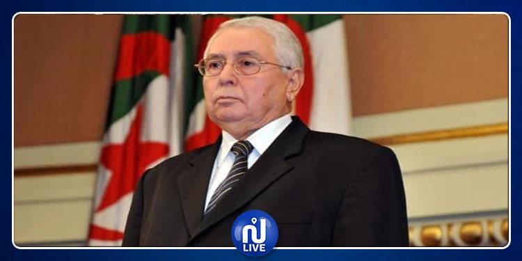 الرئيس الجزائري يعين محافظا جديدا للبنك المركزي