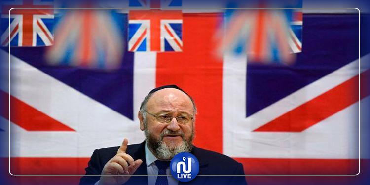 GB : Le grand rabbin accuse Corbyn de défendre l'antisémitisme