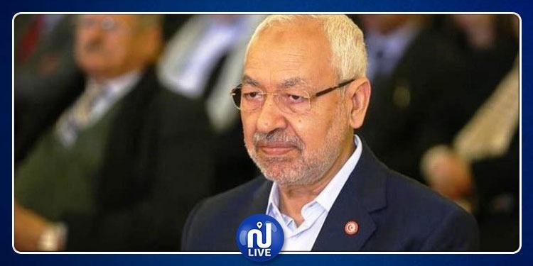 السيرة الذاتية لرئيس البرلمان الجديد راشد الغنوشي