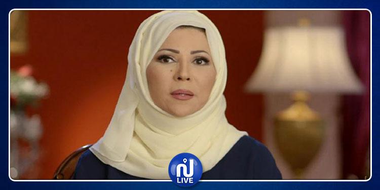 خديجة بن قنة توضح بخصوص تدهور وضعها الصحي