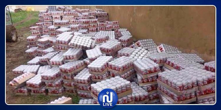 نابل: بيع الخمر خلسة يثير امتعاض المواطنين