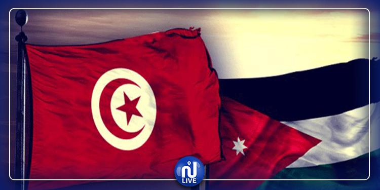 وفد من رجال الأعمال يتحول إلى الأردن لتوطيد العلاقات الاقتصادية الأردنية التّونسية