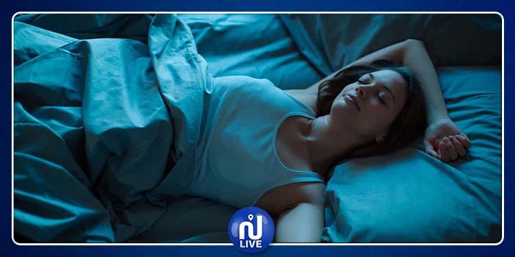 النوم الجيد يحمي من الخرف