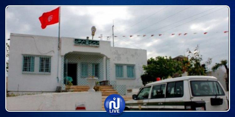 إعادة فتح مركز الأمن الوطني بالمظيلة