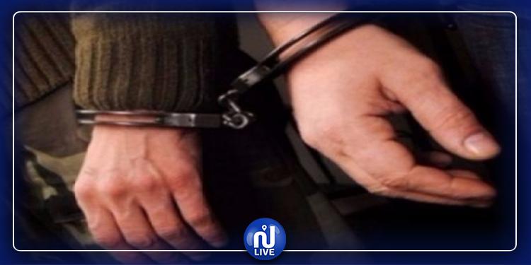 المهدية: القبض على ليبيين يشتبه في انتمائهما إلى تنظيم إرهابي